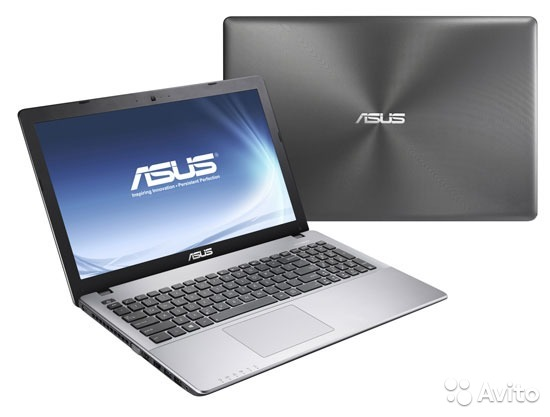 Asus X2/3GB/500GB/intel HD 1024MB