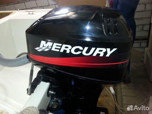 стоимость лодочных моторов меркури