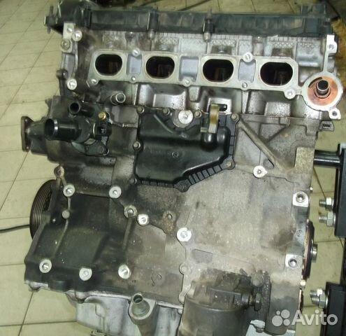 Двигатель Ford 2.0 Duratec-HE Фокус 2, Мондео, C-Max, S ...