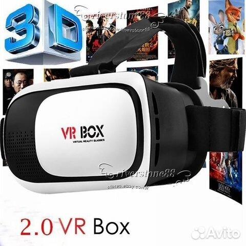 Купить виртуальные очки на авито в альметьевск кабель андроид mavic с обратным разъемом