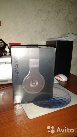 Beats Pro Detox Limited Edition (beats by dr. dre)