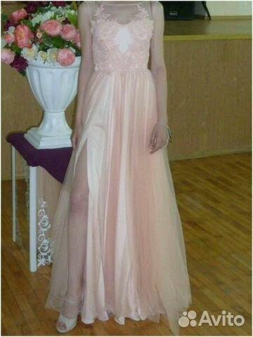 Вечернее платье на авито ставрополь