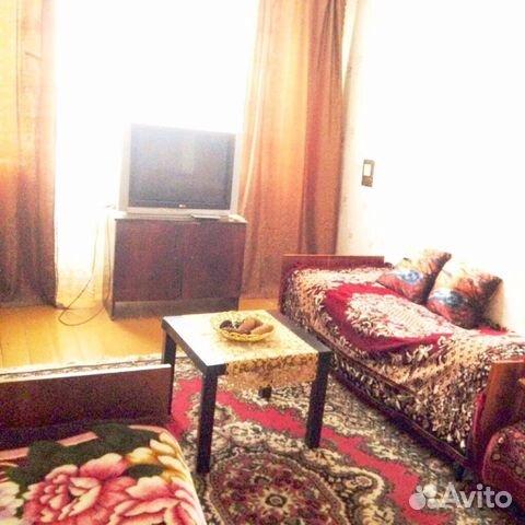 Продается трехкомнатная квартира за 1 799 999 рублей. Дзержинского  32.