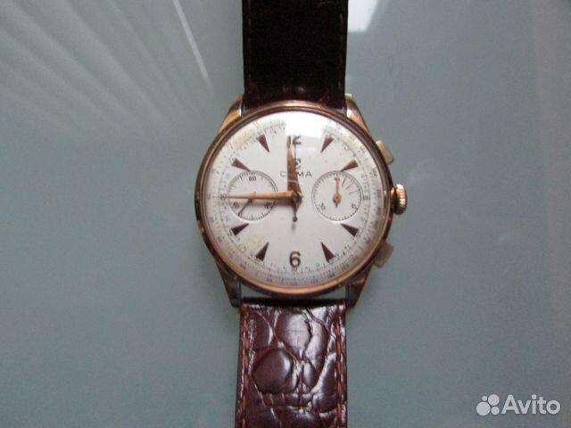 Швейцарские золотые мужские часы купить где купить часы в курске женские