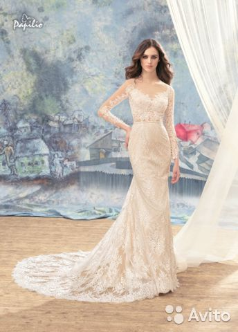 Химчистка свадебного платья орел