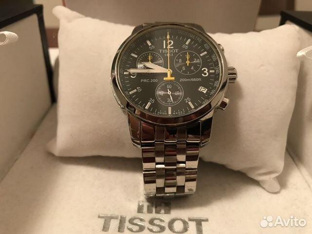 часы мужские челябинск tissot Eau Cologne