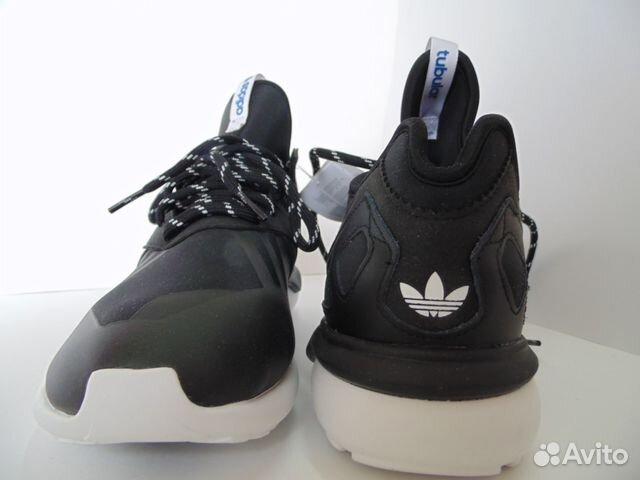 brand new c63c4 30ef4 Кроссовки Adidas Tubular Runner M19648 43 размер купить в ...