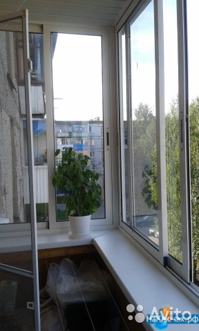 Продам 2-комнатную - ул станционная 19а, 46 кв.м. на 4 этаже.