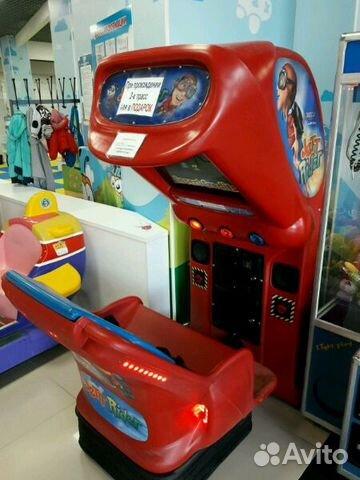 Американские игровые автоматы
