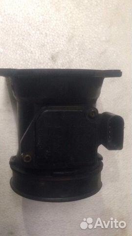 Расходомер воздуха A4 (B5) (1994-2000) 078133471E— фотография №1