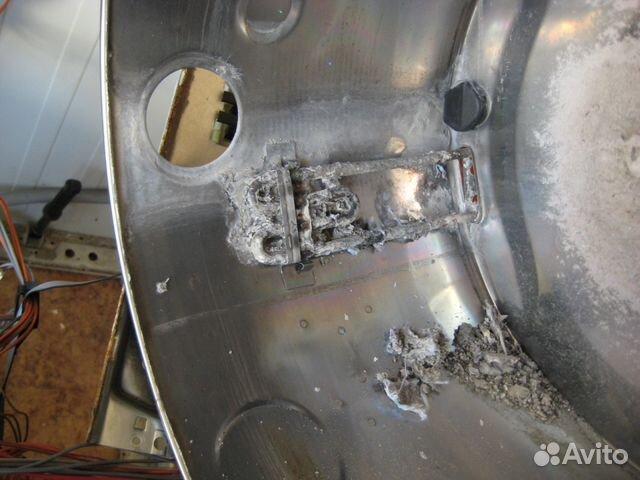 ремонт стиральных машин электролюкс Улица Академика Хохлова