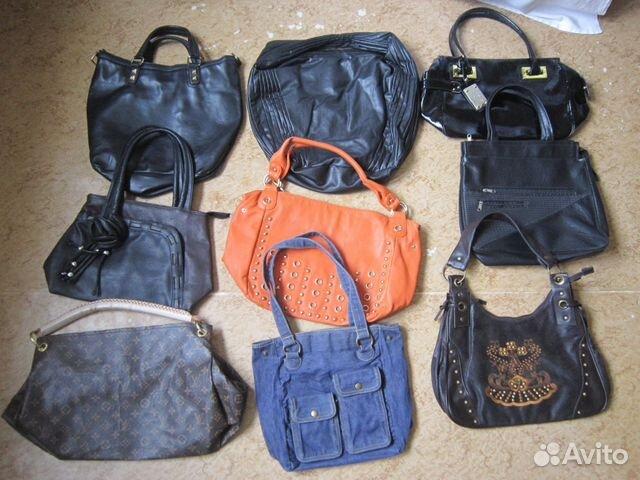 f5389a6f8979 7 женских больших сумок | Festima.Ru - Мониторинг объявлений