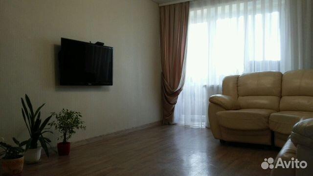 Продается трехкомнатная квартира за 4 913 000 рублей. Победы пр-кт, 19.