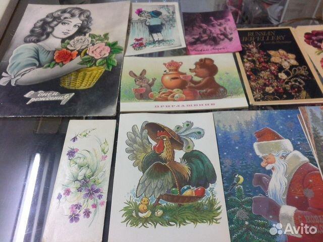 писать как продать открытки в краснодаре все