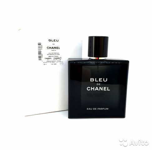 Chanel Bleu De Chanel Eau De Parfum купить в санкт петербурге на