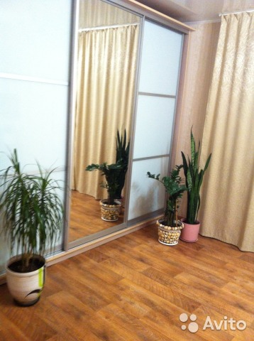 1-room apartment, 29 m2, 3/4 floor. buy 2
