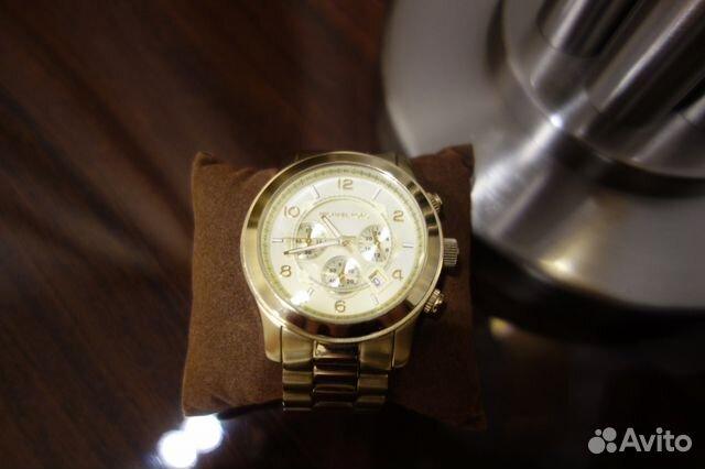 cccb0735001a Часы Michael Kors MK8077 оригинал