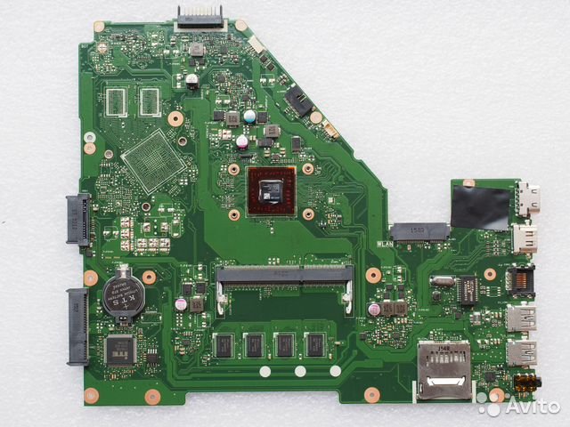 ASUS X550WAK (A4-6210) Driver for Windows 7