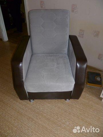 Кресло 89001261363 купить 1