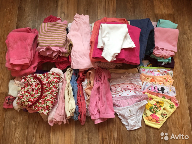 Одежда на девочку р. 80-104 см   Festima.Ru - Мониторинг объявлений b4b92755672