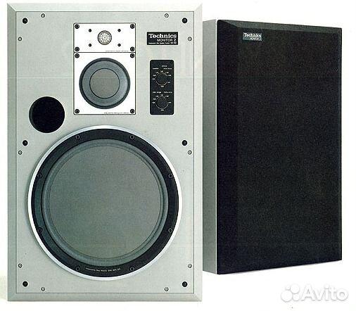 Технические характеристики technics sb-e500