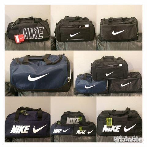 d5356516b230 Мужская спортивная сумка Nike | Festima.Ru - Мониторинг объявлений