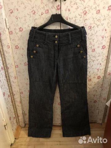 4d9d9fd6831 Джинсы-клёш Oasis jeans 46р+ Брюки Incity купить в Санкт-Петербурге ...