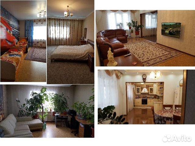 Продается четырехкомнатная квартира за 13 500 000 рублей. г Якутск, ул Кирова.