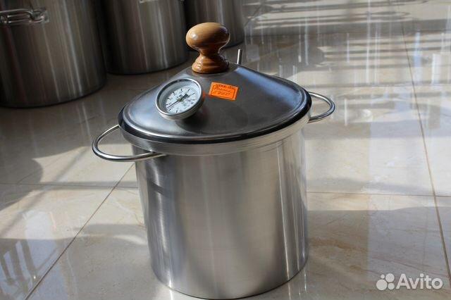 Авито купить коптильню для горячего копчения в домашних условиях самогонный аппарат watts