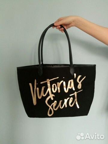 eb5c19bd5c920 Сумка Victorias Secret оригинал | Festima.Ru - Мониторинг объявлений