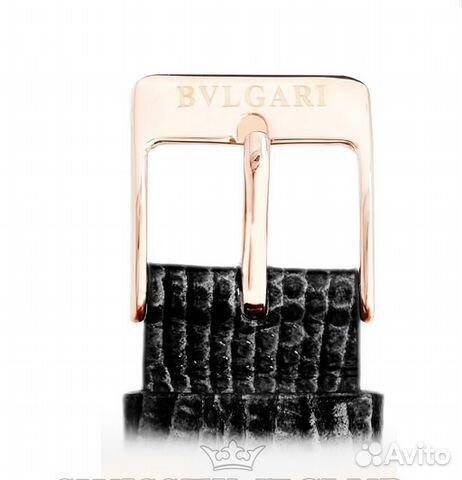 Женские наручные часы bvlgari B.zero 1 89525003388 купить 9