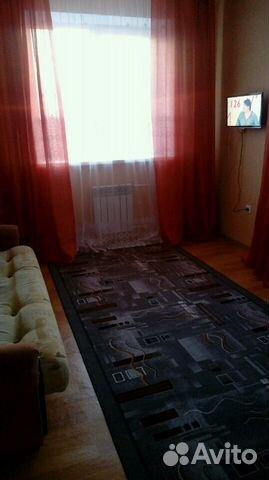 1-к квартира, 28 м², 3/3 эт.