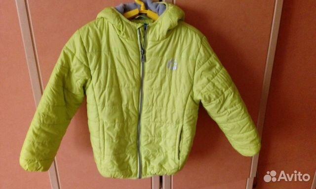 Куртка Футурино 89172069003 купить 2