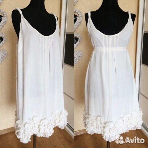 86b7352ec77 Новые укороченные свадебные платья купить в Калининградской области ...