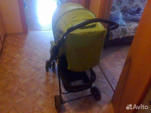 Детская коляска Bertoni 89081430257 купить 3