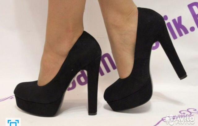 Новые туфли,натуралка 89051775396 купить 1