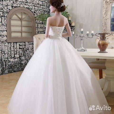 Свадебные платья авито ставрополь