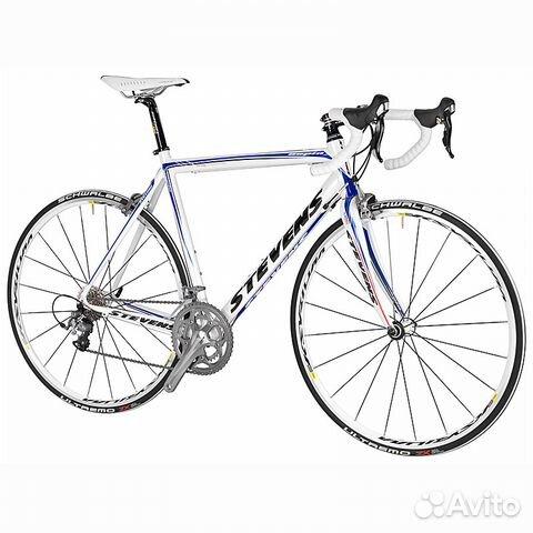 628f3728a02 Велосипед шоссе Stevens Aspin Ultegra CT купить в Москве на Avito ...