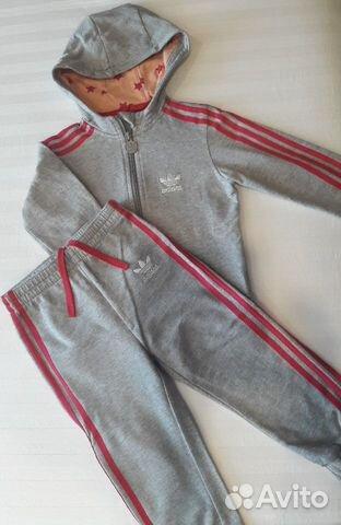 a953dca9 Спортивный костюм Adidas Оригинал Размер 98 - Личные вещи, Детская одежда и  обувь - Краснодарский край, Краснодар - Объявления на сайте Авито