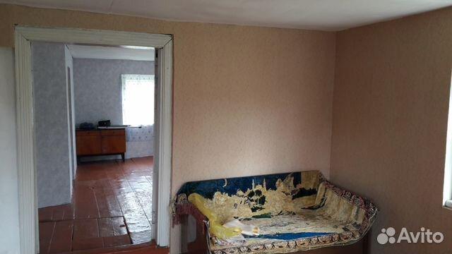 Дом 50 м² на участке 12 сот. 89113714753 купить 7