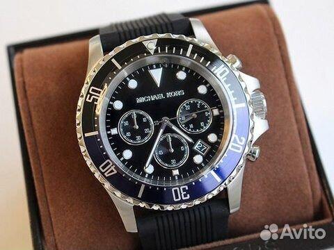 b5853a19e2ad Мужские наручные часы Michael Kors MK8365 новые, о купить в Санкт ...