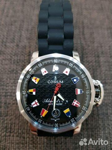 252eeaaca572 Швейцарские часы Corum   Festima.Ru - Мониторинг объявлений