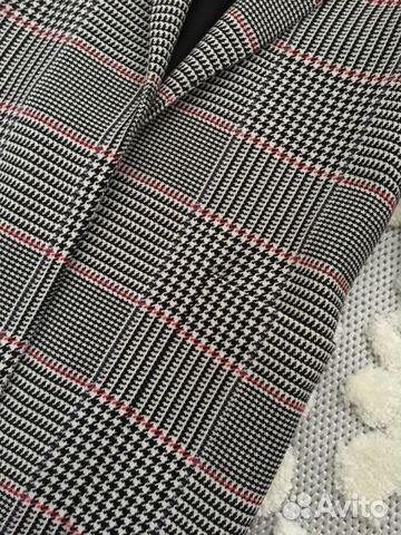 Пальто-блейзер Zara 89224756555 купить 3