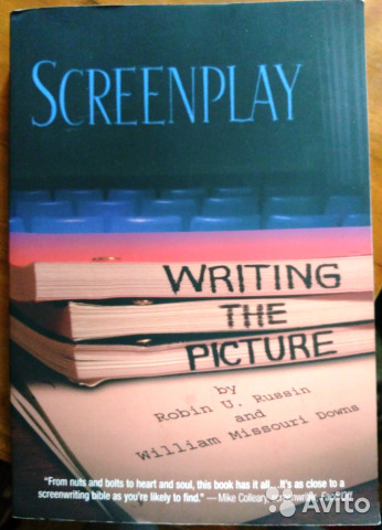 script writing books Script mag's free webinar culminates many of the renown screenwriting resources at the writers store to show you (the future screenwriting star) how to build a compelling road map for your story in order to give hollywood executives what they crave – a movie script they can sell.