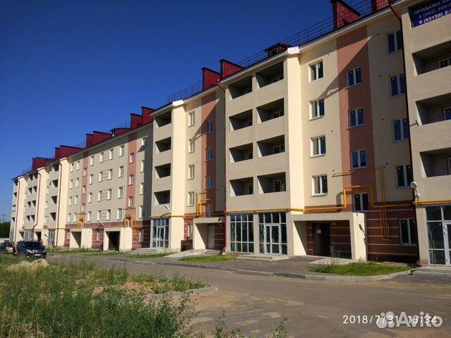 Авито коммерческая недвижимость в нижнем новгороде Арендовать помещение под офис Княжеская улица