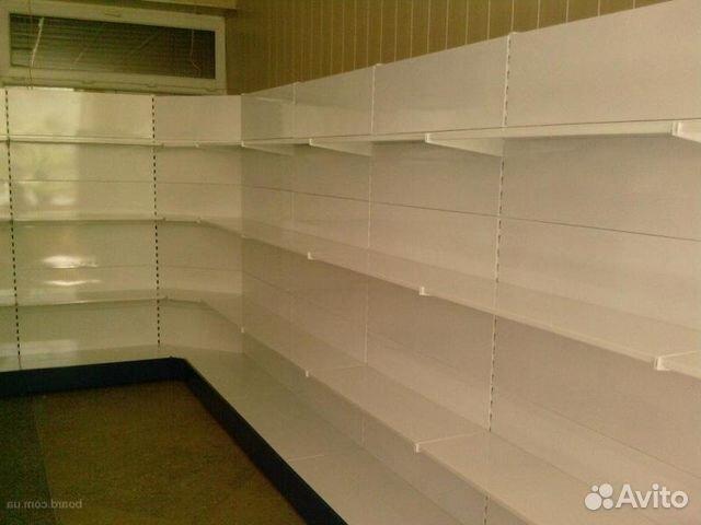 Refrigeration and trade equipment