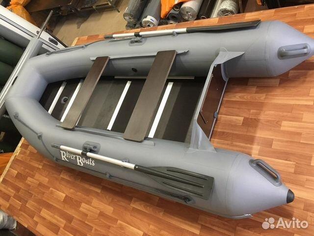 Båten PVC köp 3