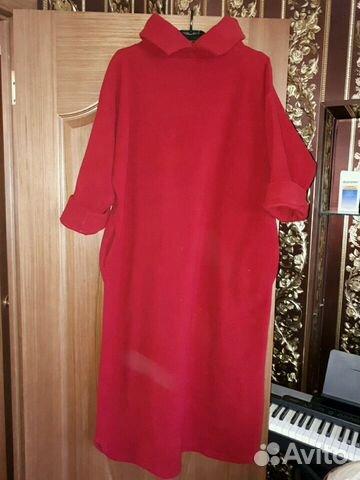 Платье-пальто 89270597239 купить 1