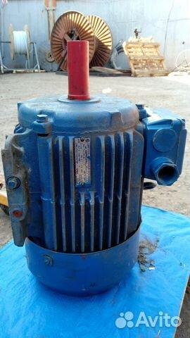 Двигатель асинхронный аирм112-М4 новый 89875990222 купить 1