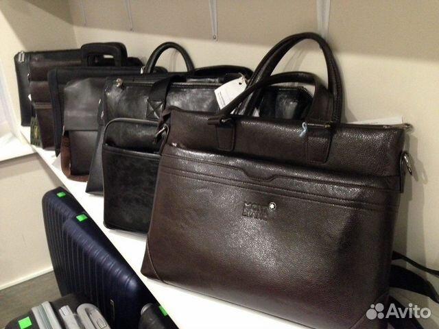 7e60762ee29e Мужские кожаные сумки— фотография №1. Адрес: Санкт-Петербург ...
